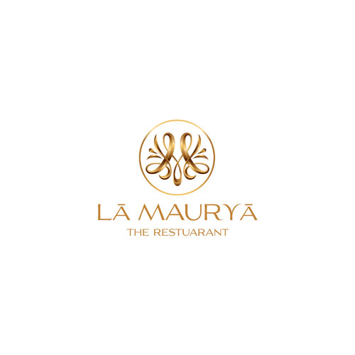 Logo of La Maurya