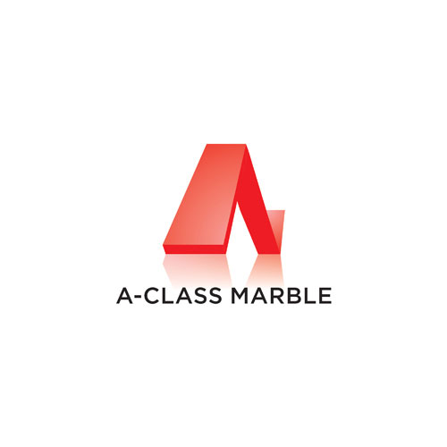 Logo of A-Class Marble