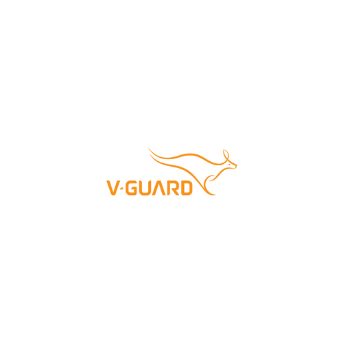 Logo of V Guard