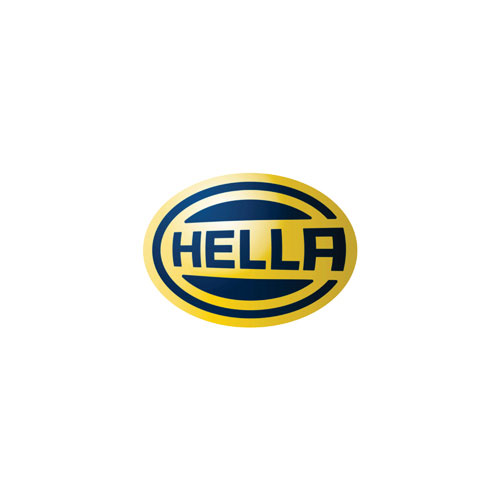 Logo of Hella