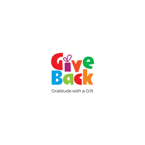 Logo of Give Back